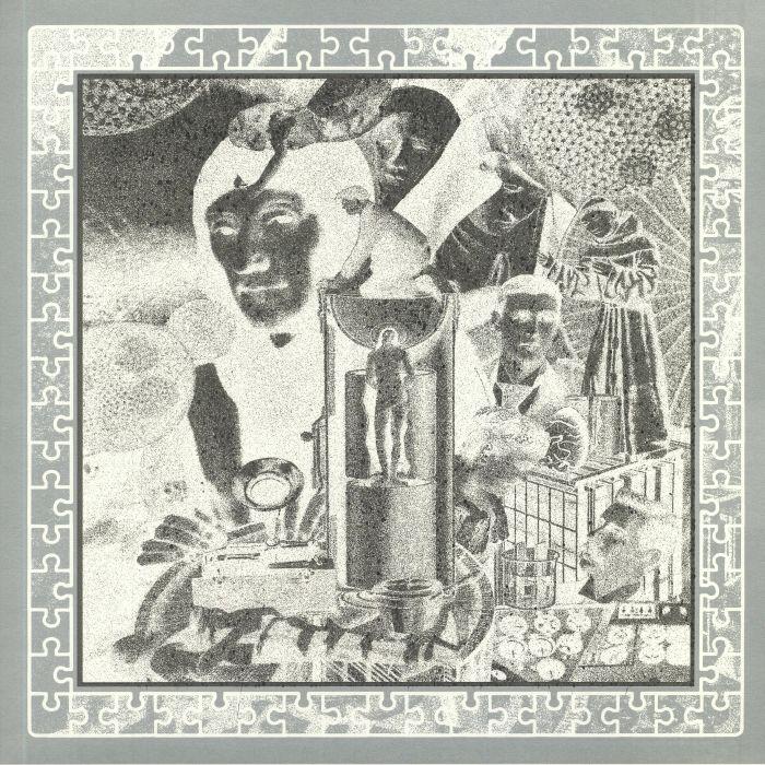 Kitchen Cynics Vinyl