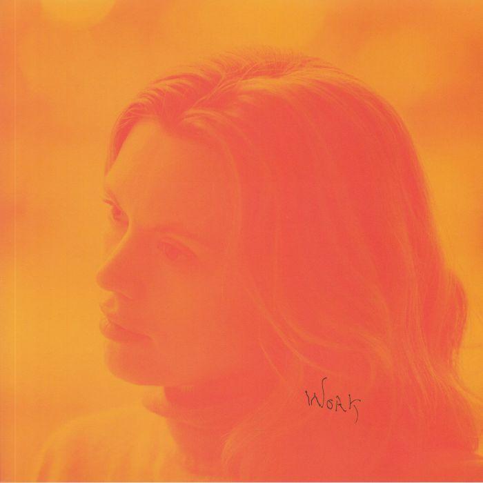 Hanne Lippard Vinyl
