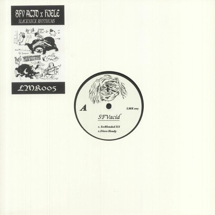 Lemak Vinyl