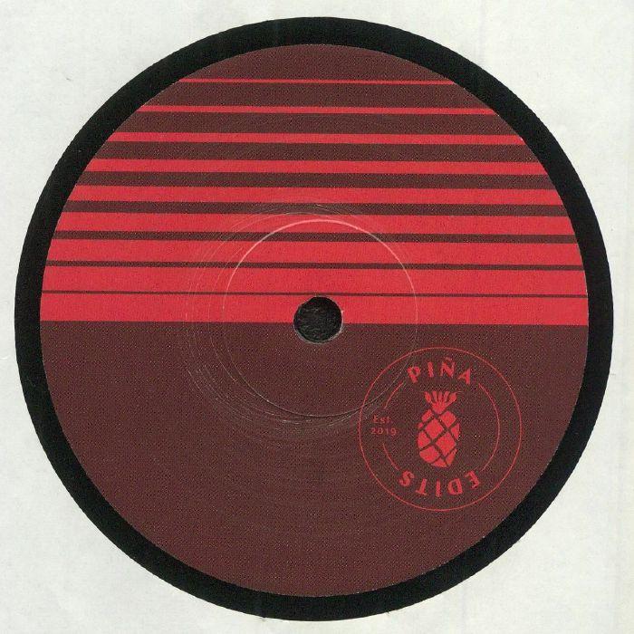 Pina Vinyl