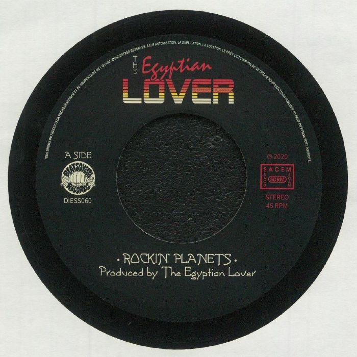 Beatsqueeze Vinyl