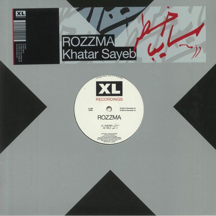 Rozzma Khatar Sayeb