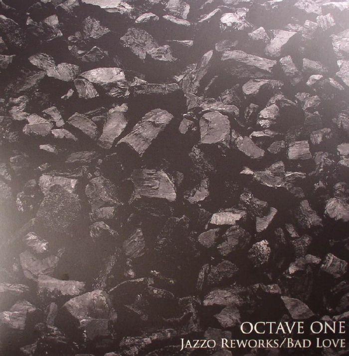 Jazzo Reworks/Bad Love