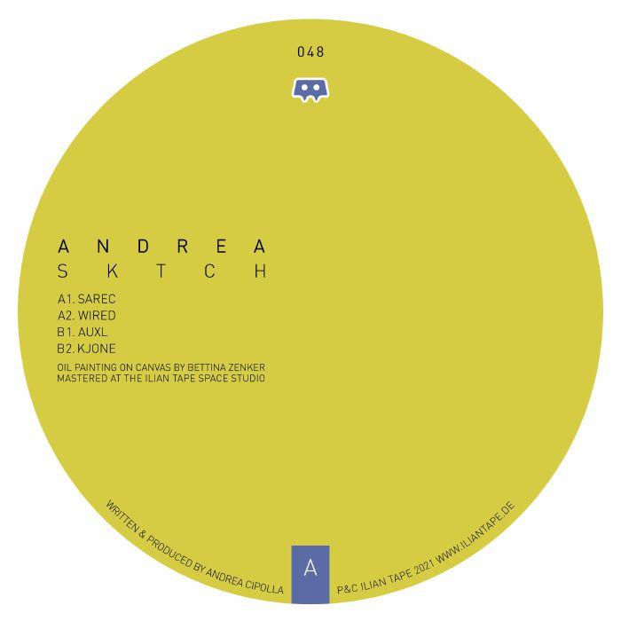 Andrea Sktch