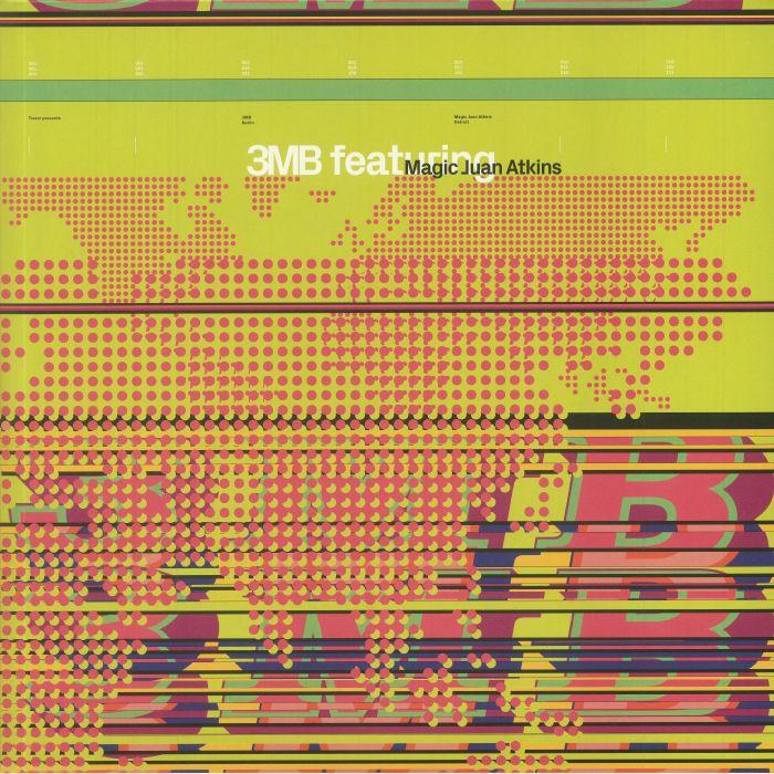 Tresor Vinyl