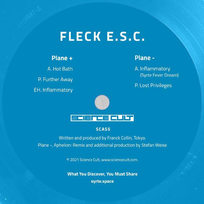 Fleck Esc 486.134
