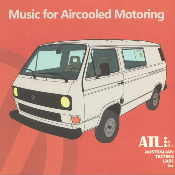 Music For Aircooled Motoring