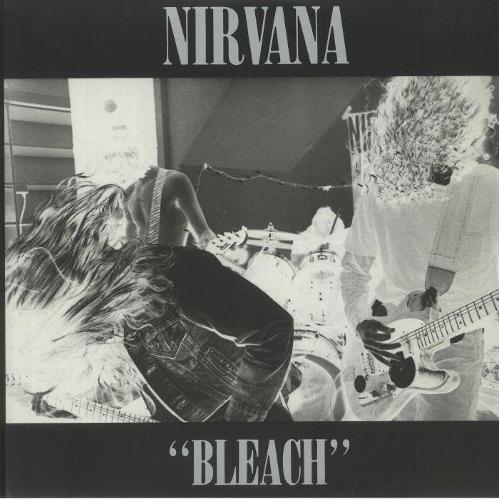 Sub Pop Vinyl