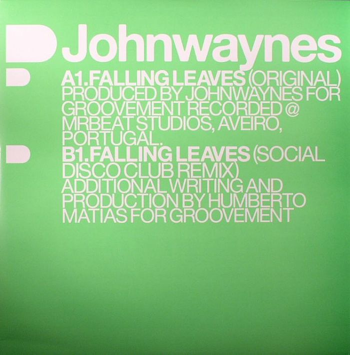 Johnwaynes Falling Leaves