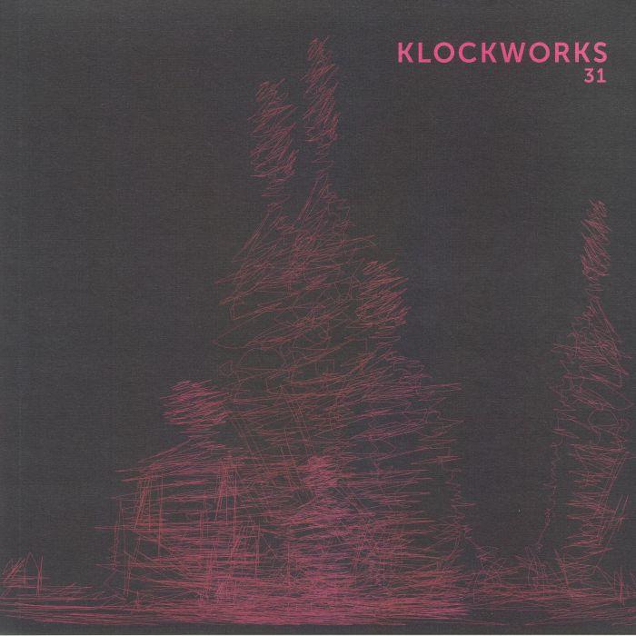 Klockworks 31