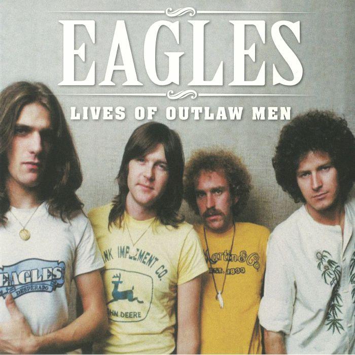 Lives Of Outlaw Men