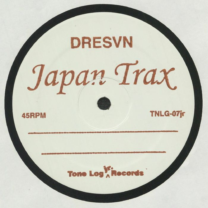 Tone Log Vinyl