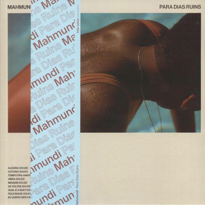 Soul Jazz Vinyl