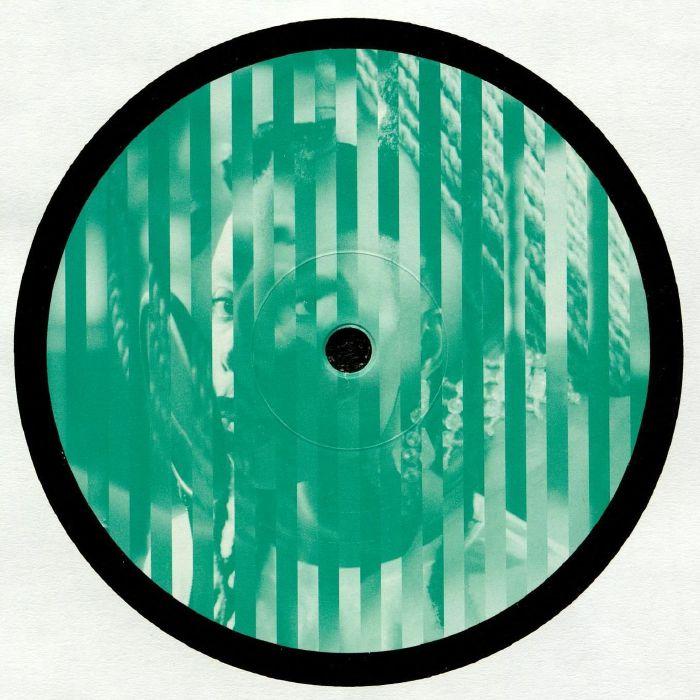Extra Soul Perception Vinyl