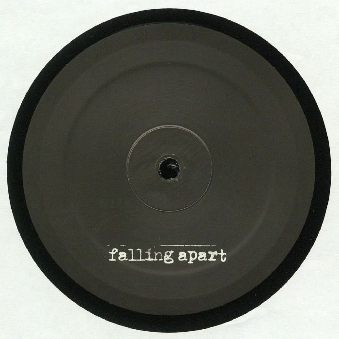Falling Apart Fragments (reissue)