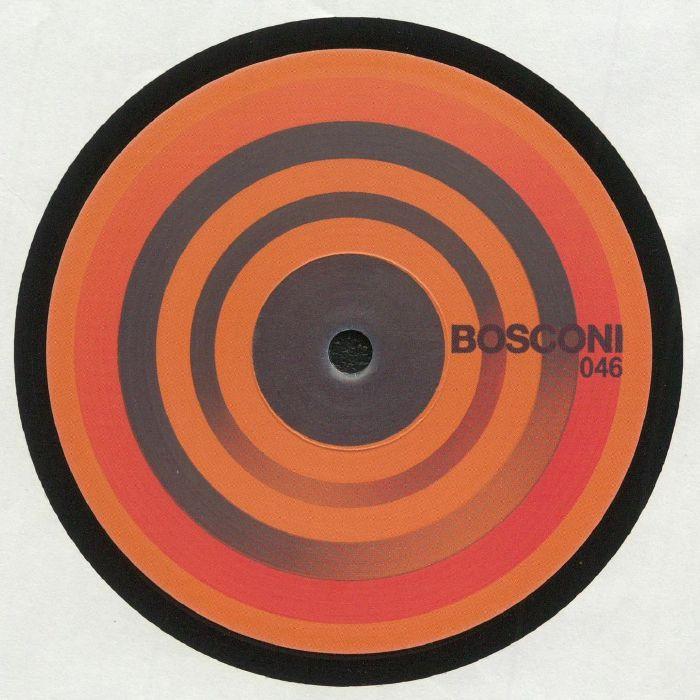 Bosconi Vinyl