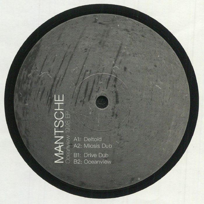 Techno Vinyl