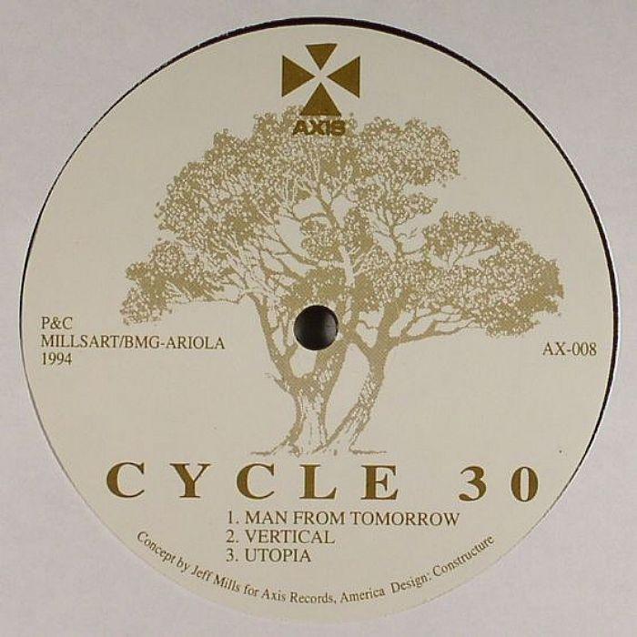 Jeff Mills Cycle 30 EP