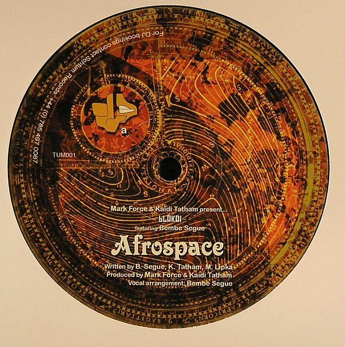 Blakai | Bembe Segue Afrospace