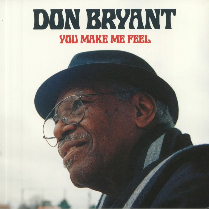 Don Bryant You Make Me Feel