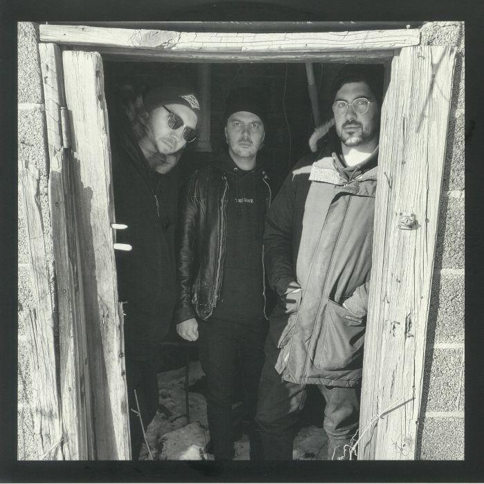 Decliner Detroit Rock EP
