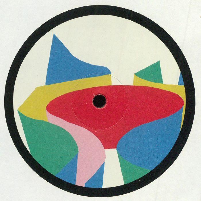 Al Wootton Snake Dance EP