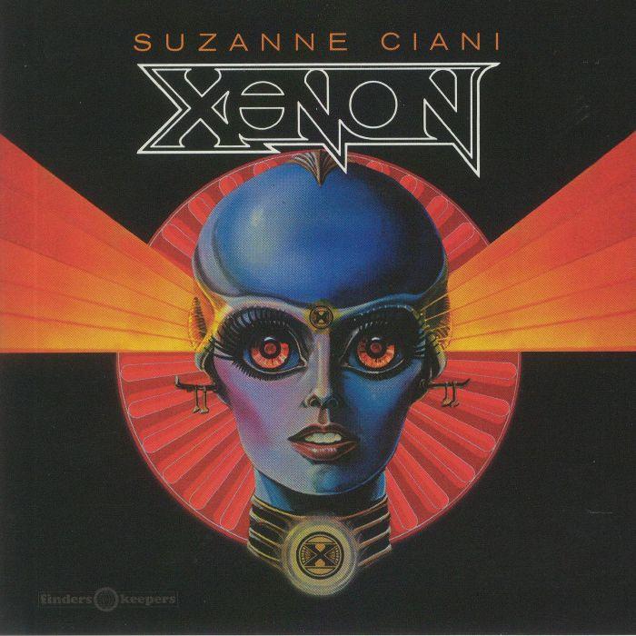 Suzanne Ciani Xenon (Record Store Day 2021)