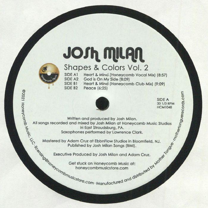 Honeycomb Music Vinyl