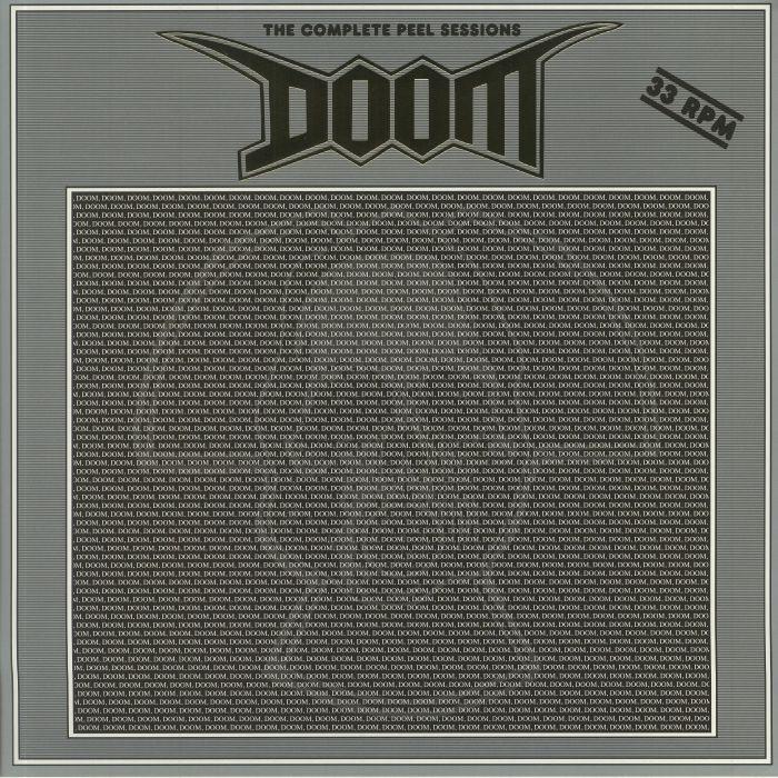 Doom The Complete Peel Sessions 1988 1989