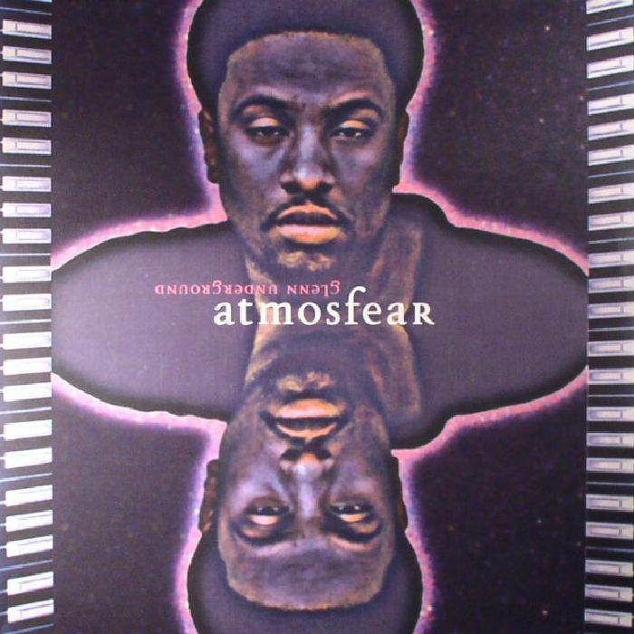 Glenn Underground Atmosfear (reissue)