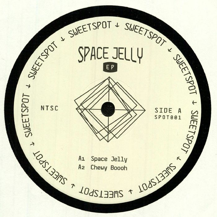 Space Jelly EP