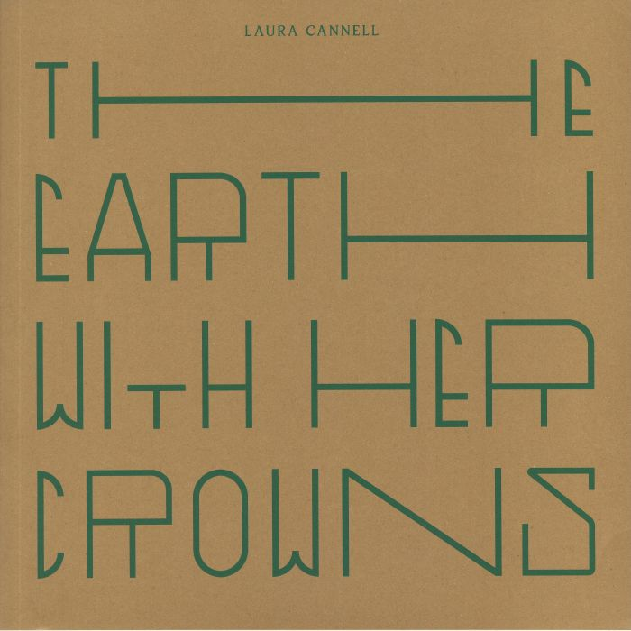 Laura Cannell The Earth With Her Crowns
