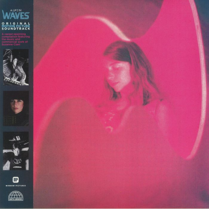 Suzanne Ciani A Life In Waves (Soundtrack)