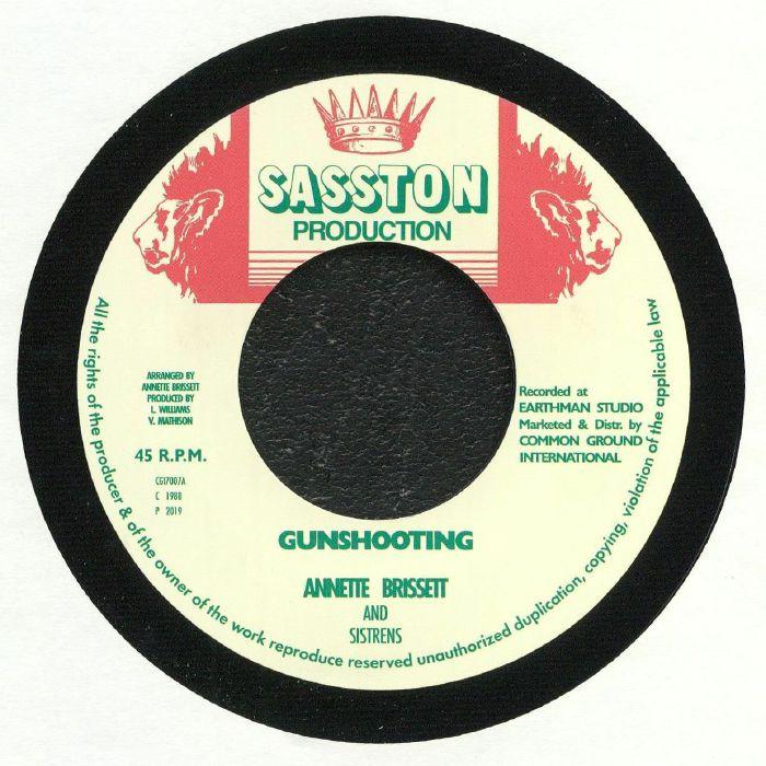 Sasston Production Vinyl