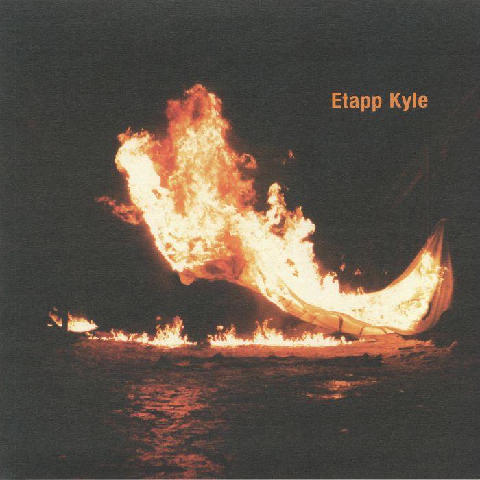 Etapp Kyle Nolove