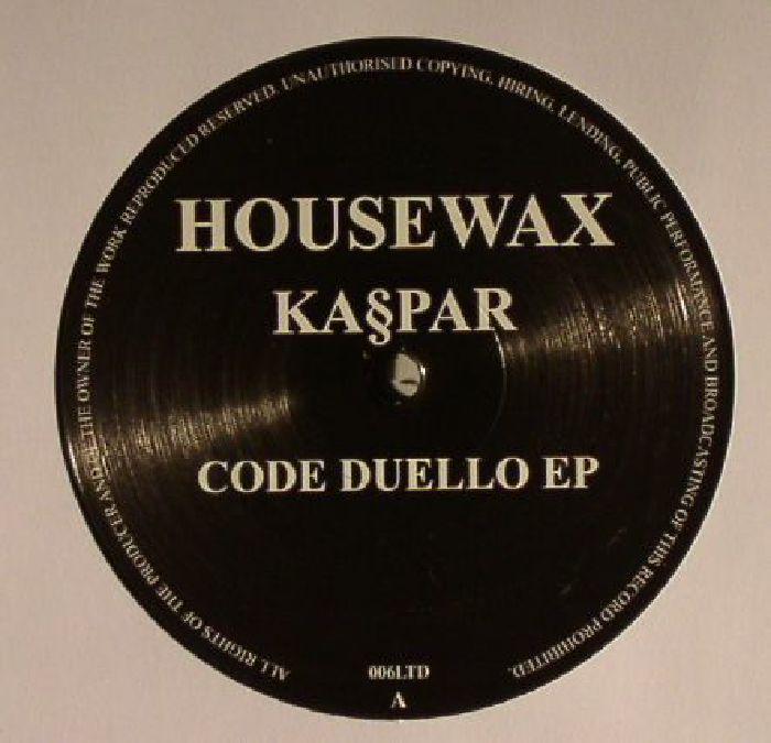Code Duello EP
