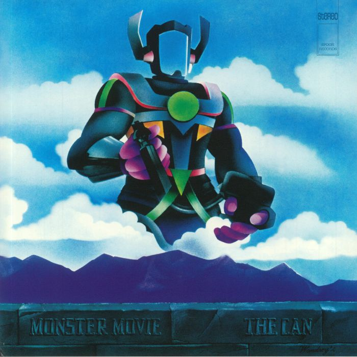 Can Monster Movie