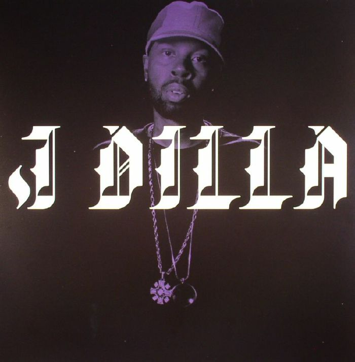 J Dilla The Diary (Record Store Day 2016)