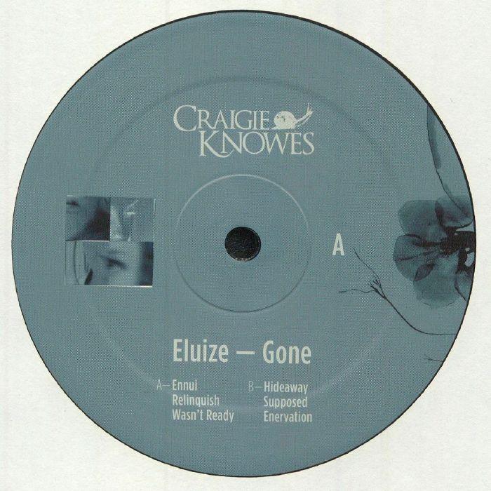 Eluize Gone