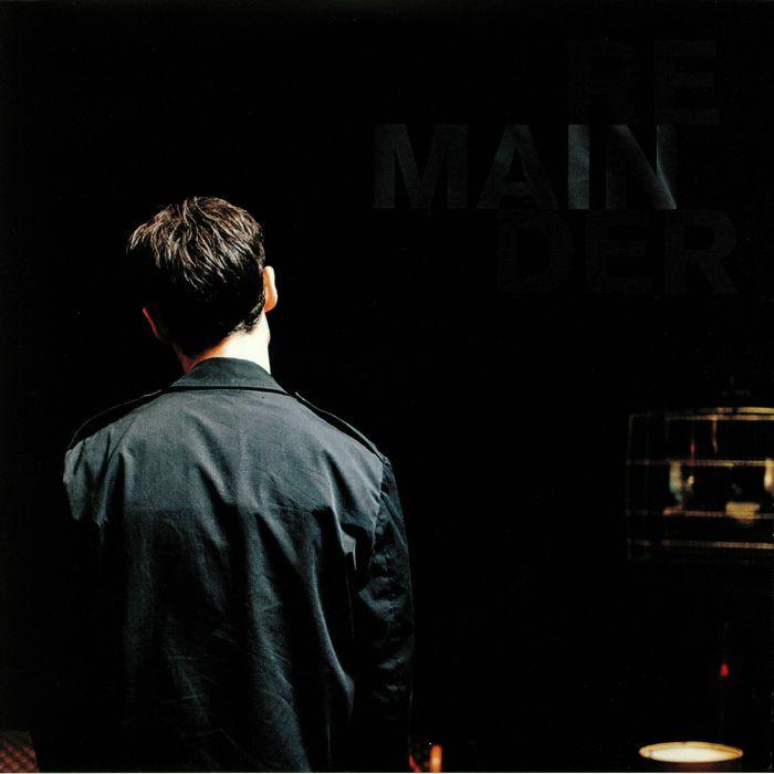 Schneider Tm Remainder (Soundtrack)