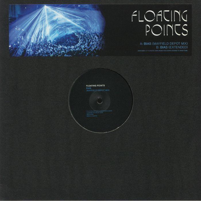Floating Points Bias