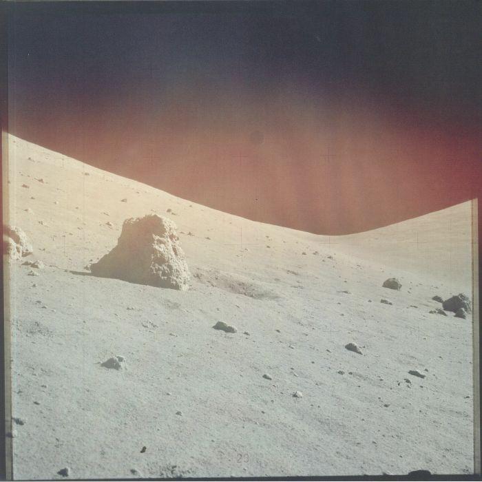 Re:discovery Vinyl