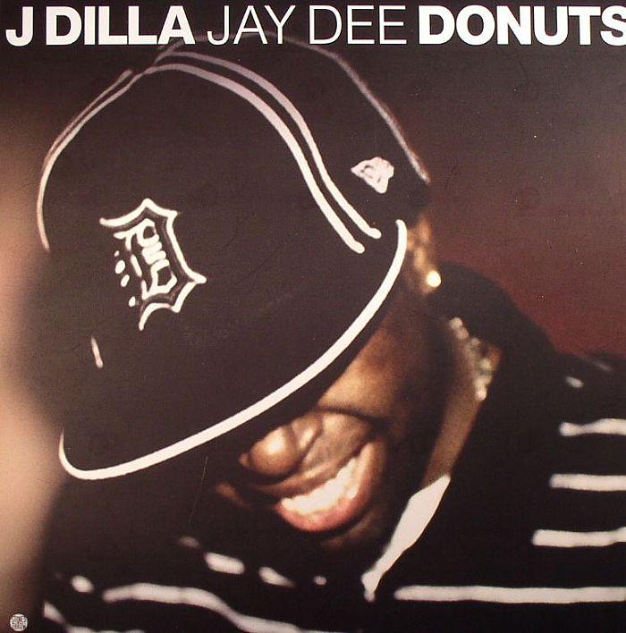 J Dilla Donuts (Smile Cover)