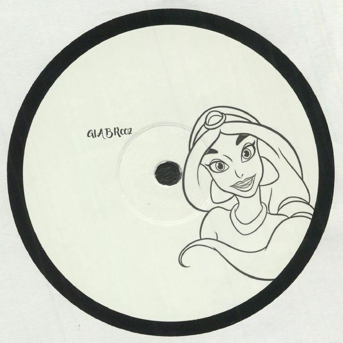 Genie In A Bottle Vinyl