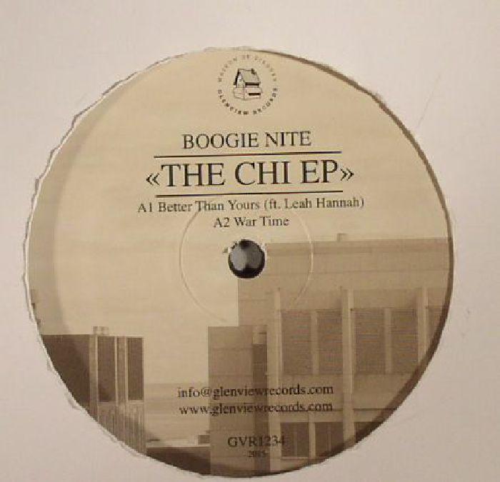 Glenview Vinyl