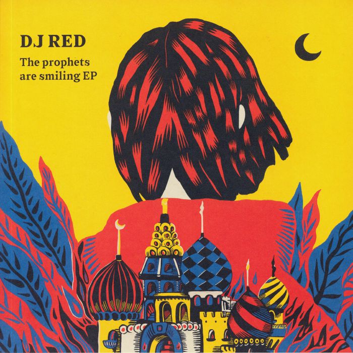 The Prophets Are Smiling EP (Lory D remix)