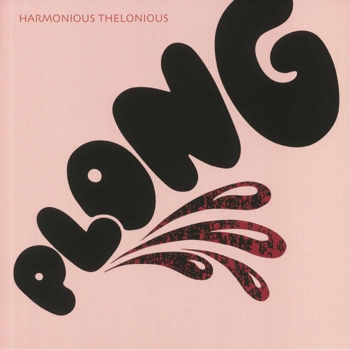 Harmonious Thelonious Plong