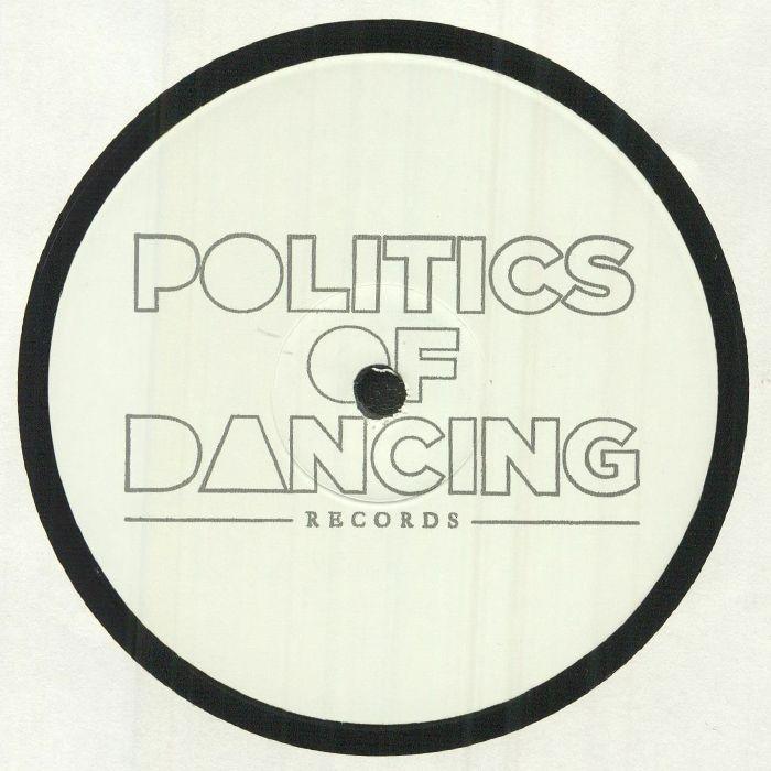 Politics Of Dancing Vinyl