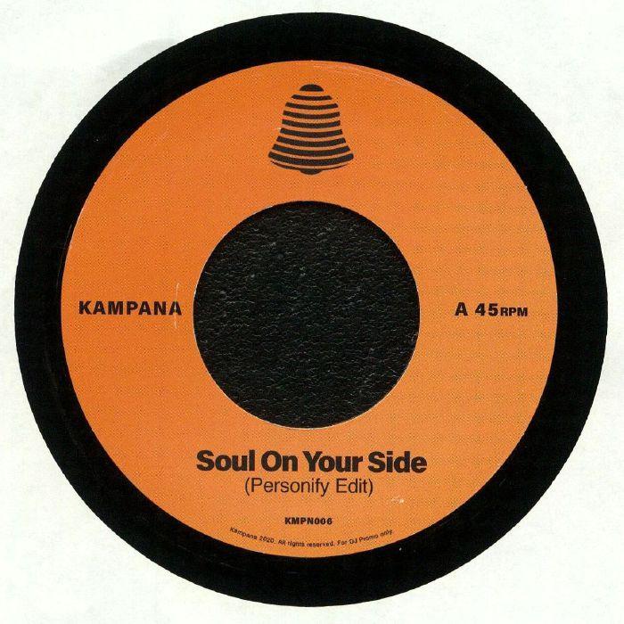 Kampana Vinyl