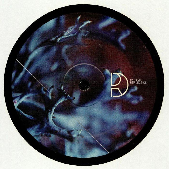 Dynamic Reflection Vinyl